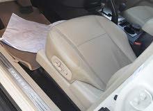سيارة متسوبيشي باجيرو2016 للبيع