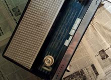 راديو فيلبس قديم للبيع