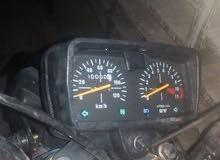 Used Aprilia motorbike in Ajloun
