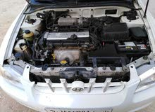 Used condition Hyundai Verna 2003 with 0 km mileage