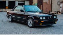 مطلوب بي ام دبليو BMW 318