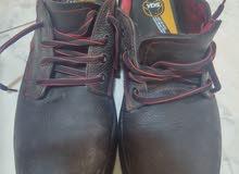 حذاء سيفتي تركي للبيع