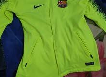 Nike sports Jacket medium size