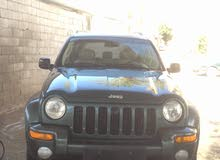 Used 2005 Jeep Liberty for sale at best price