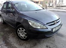 Peugeot 307 for sale, Used and Manual