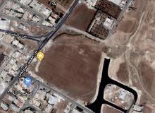 البنيات اسكان الامانة 510م شارعين مربعة موقع مميز تصلح لفيلا مميزة