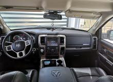 Dodge Ram 2013 For sale - Blue color