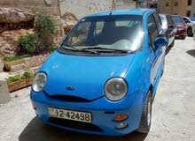 Manual Chery 2006 for sale - Used - Amman city