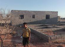 منزل للبيع بنغازي