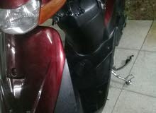 Maysan - Suzuki motorbike made in 2018 for sale