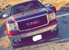 GMC Sierra 2007 For sale - Maroon color