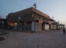 بناية تجارية للايجار او الاستثمار