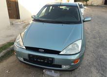 Ford Focus 2000 - Sabratha