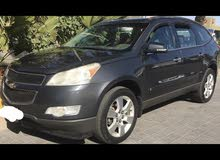 170,000 - 179,999 km Chevrolet Traverse 2010 for sale