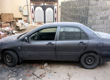Used condition Mitsubishi Lancer 2007 with 150,000 - 159,999 km mileage
