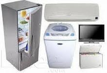 WE BUY HOME APPLIANCES AND FURNITURE USED NEW