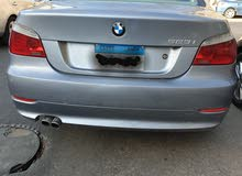 Automatic Used BMW 523