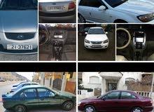 سيارات الاجار في العقبه في اقل السعار قراء التفصيل