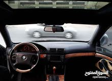 BMW 520 1999 - Used