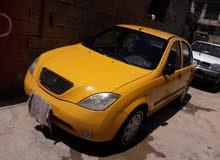 Used SAIPA Tiba for sale in Baghdad