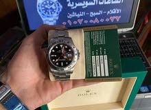 محل يشتري الساعات الرولكس في مصر