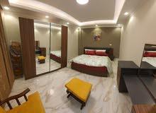 شقة فندقية للايجار في مدينة الرحاب