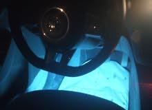 اضاءه لد لسيارة