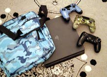 Playstation 4 in a  condition for sale directly from the owner