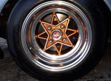 For sale 1983 Blue Carina