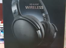New Headset ready for sale from the owner