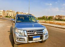 Mitsubishi Pajero for sale in Giza