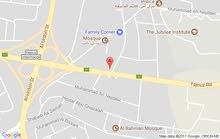 ارض في الجبيهة على شارع ياجوز مباشرة من المالك