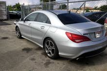 Used condition Mercedes Benz CLA 250 2014 with  km mileage