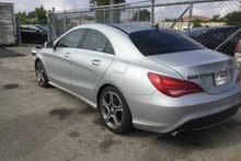 2014 Mercedes Benz CLA 250 for sale in Amman