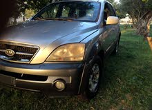 For sale Used Kia Sorento