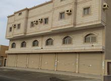 Second Floor  apartment for rent with 3 rooms - Jeddah city Al Hamadaniyah