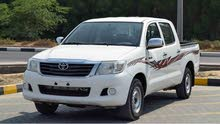 Toyota Hilux 2014 4X2 Diesel