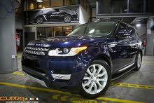 km Land Rover Range Rover Sport 2014 for sale