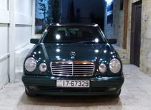 1999 Used Mercedes Benz E 200 for sale