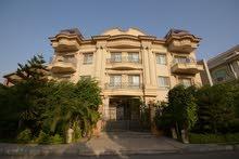 Super Lux apartment in West Golf شقة مميزة في غرب الجولف