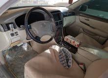 للبيع لكزس 430 موديل 2001