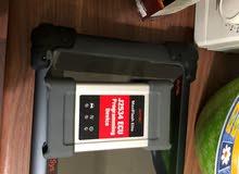 جهاز كشف أعطال السيارات حديث من شركة يوتل ماكسي سس 908 برو