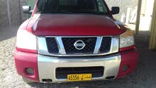Automatic Nissan 2012 for sale - Used - Saham city