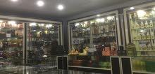 محل عطور للبيع