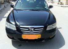 Hyundai Sonata 2007 - Tripoli
