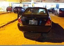 Hyundai Avante 2003 - Benghazi