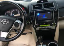 Toyota Camry 2014 for sale in Abu Dhabi
