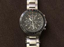ساعة Seiko X Solar