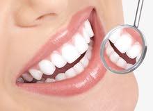 مطلوب دكتور او دكتورة اسنان للعمل في عيادة في السيدية للاستفسار 07706333649