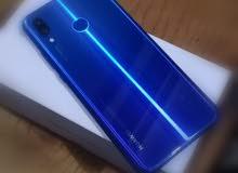 (Huawei kirin 970 Octa-Core ) ( Huawei Nova 3 )